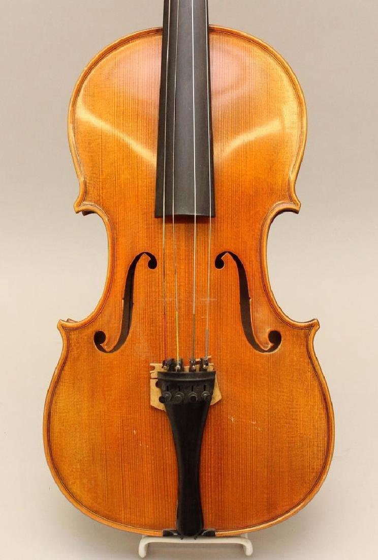 "Karl Mueller Violin ""The Young Artist Series"" - 2"