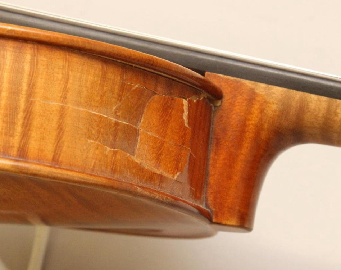 "Karl Mueller Violin ""The Young Artist Series"" - 4"