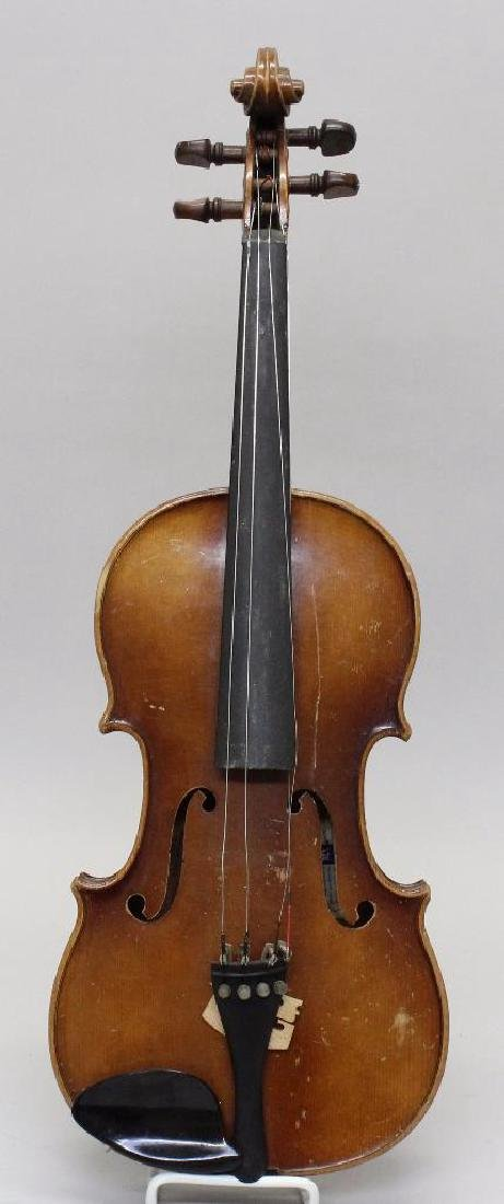 Copy of Antonio Stradivarius Violin
