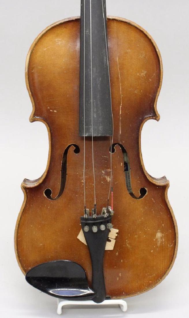 Copy of Antonio Stradivarius Violin - 2