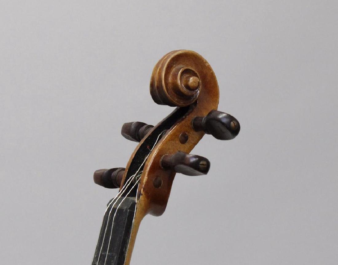 Copy of Antonio Stradivarius Violin - 5