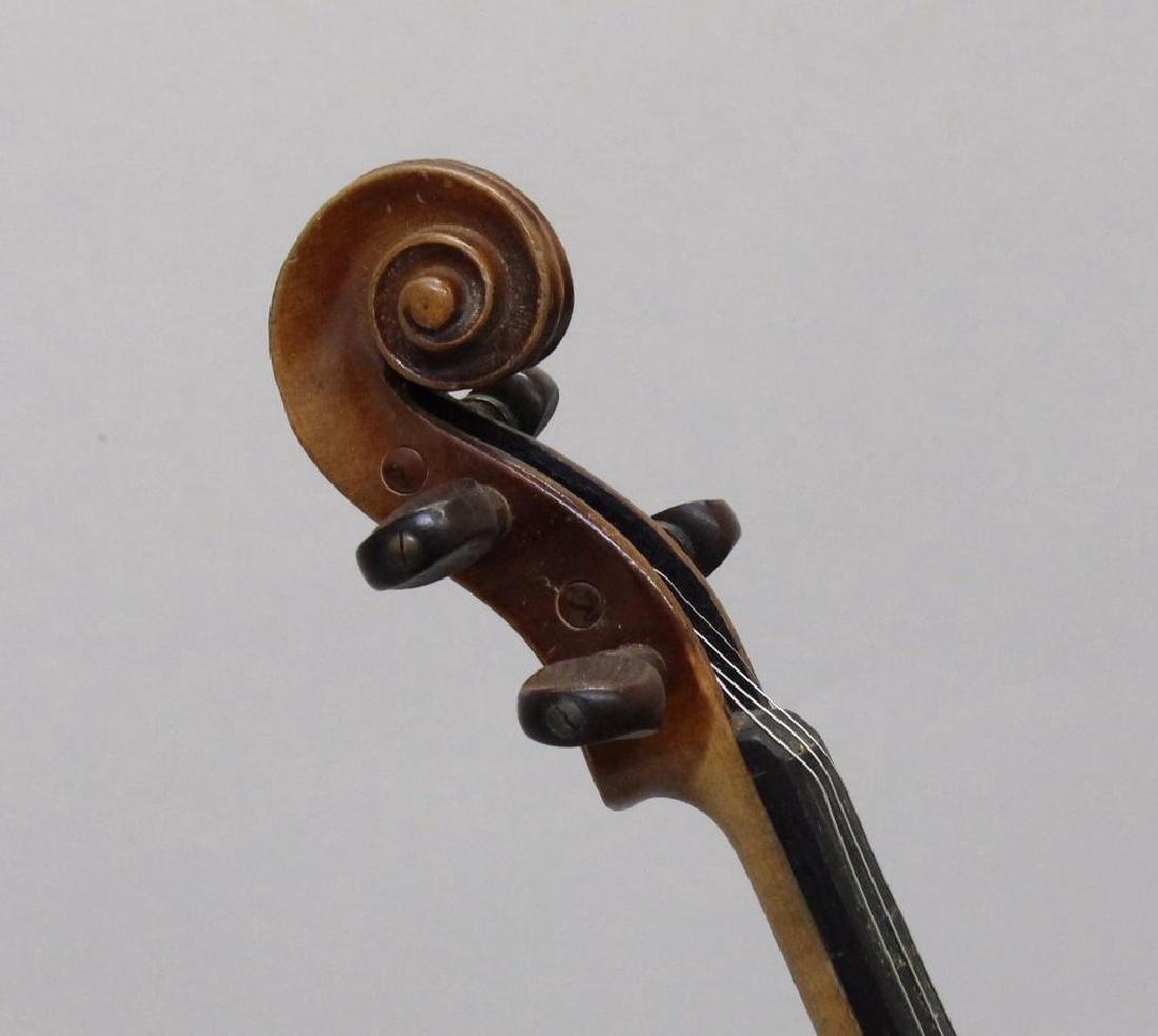 Copy of Antonio Stradivarius Violin - 6