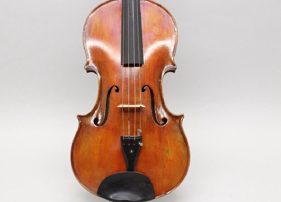 Max Sandner Viola - 2
