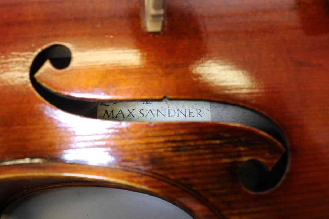 Max Sandner Viola - 3