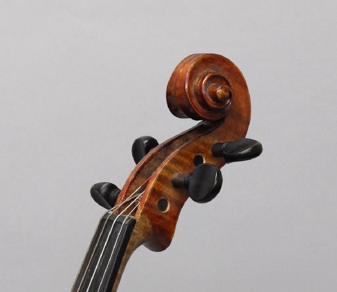 Max Sandner Viola - 4