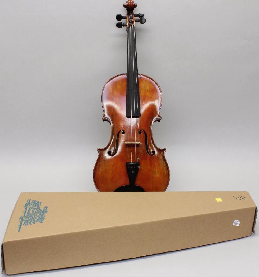 Max Sandner Viola - 6