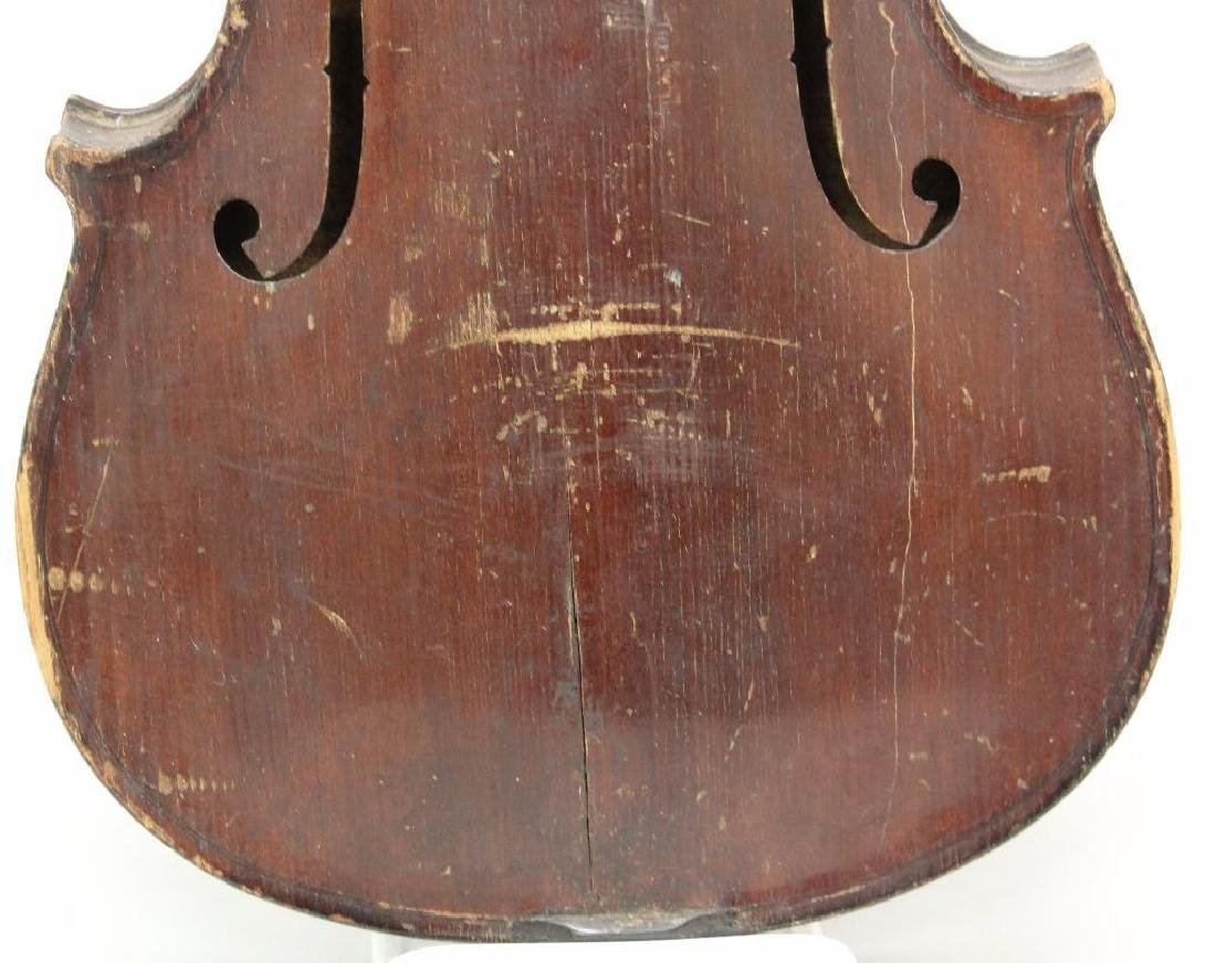 Stradivarius Violin - 3