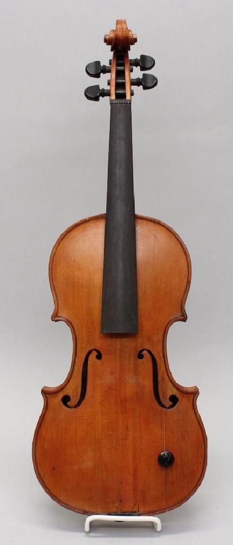 Giovanni Leoni Violin