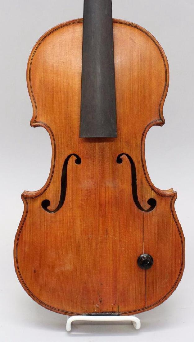 Giovanni Leoni Violin - 2