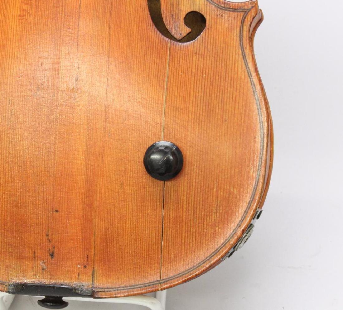 Giovanni Leoni Violin - 3