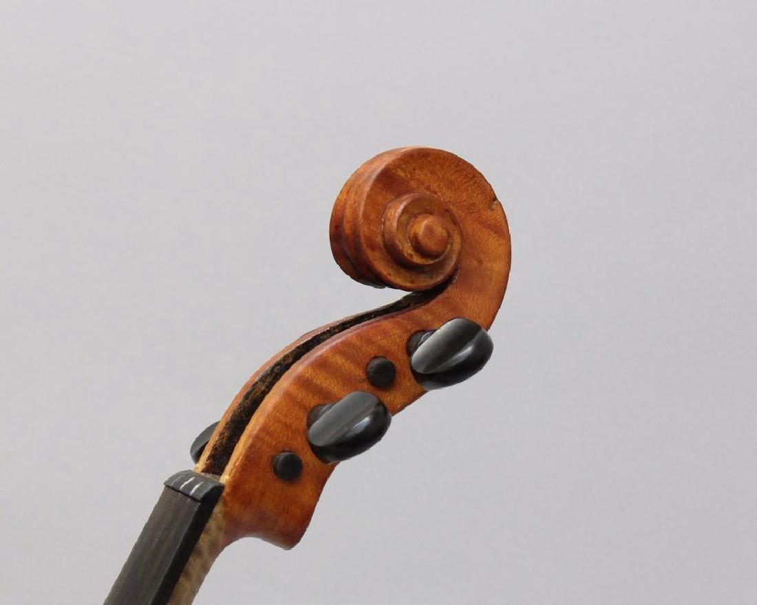 Giovanni Leoni Violin - 6