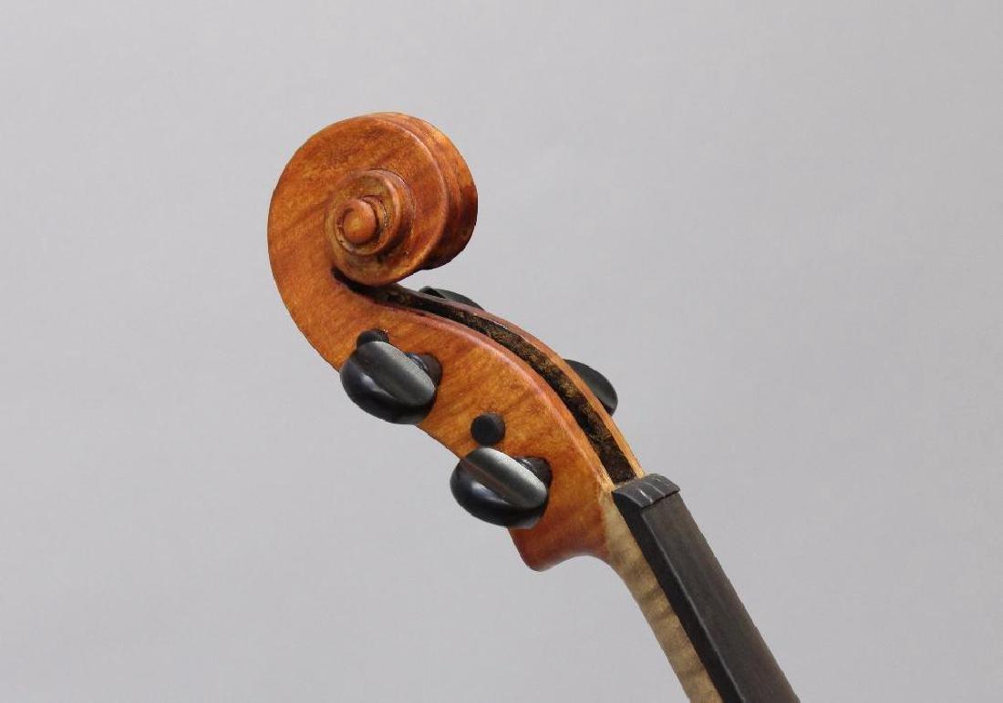 Giovanni Leoni Violin - 7