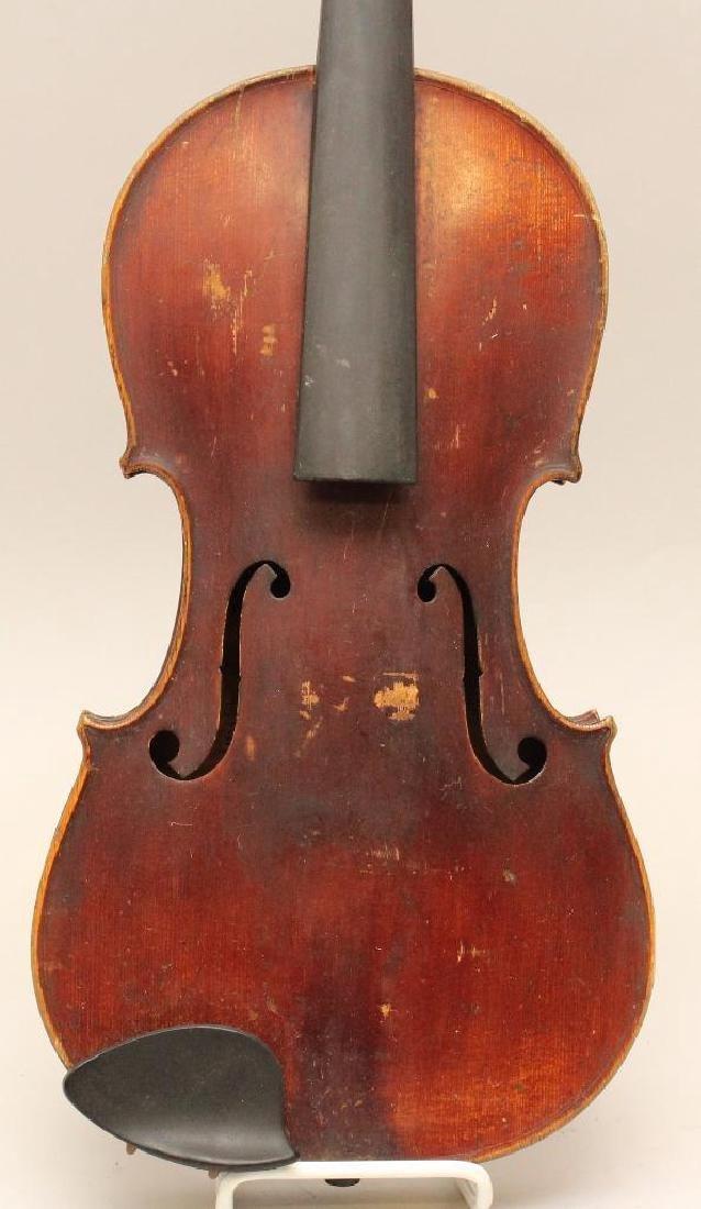 Josephus Math Violin - 2