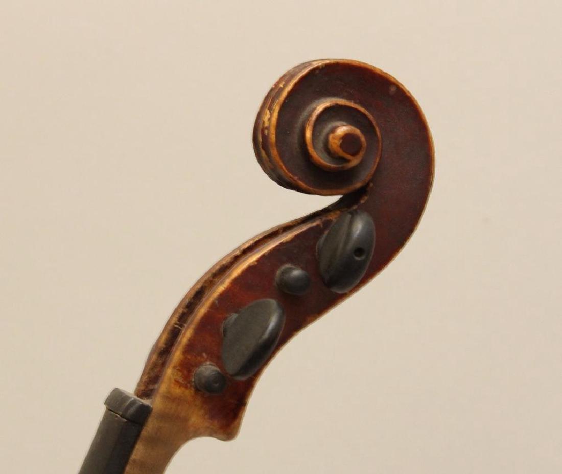 Josephus Math Violin - 4