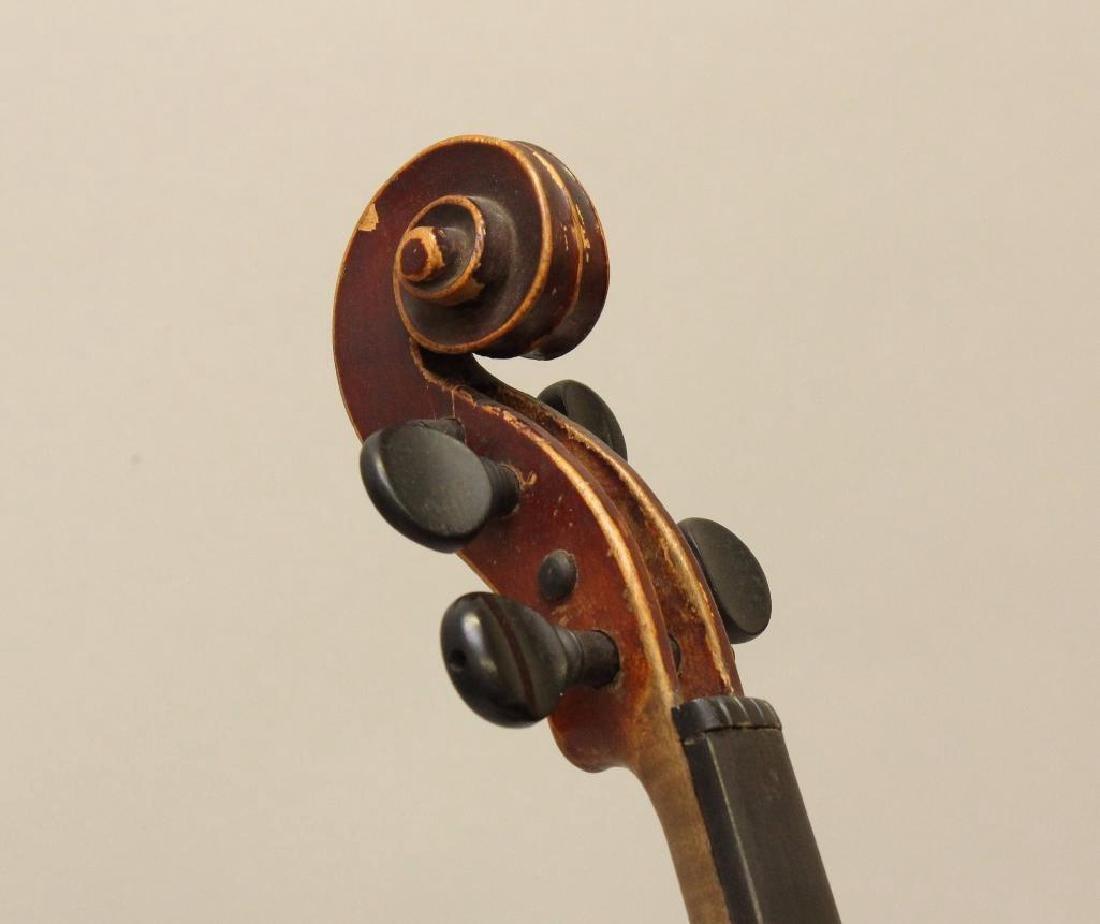 Josephus Math Violin - 5