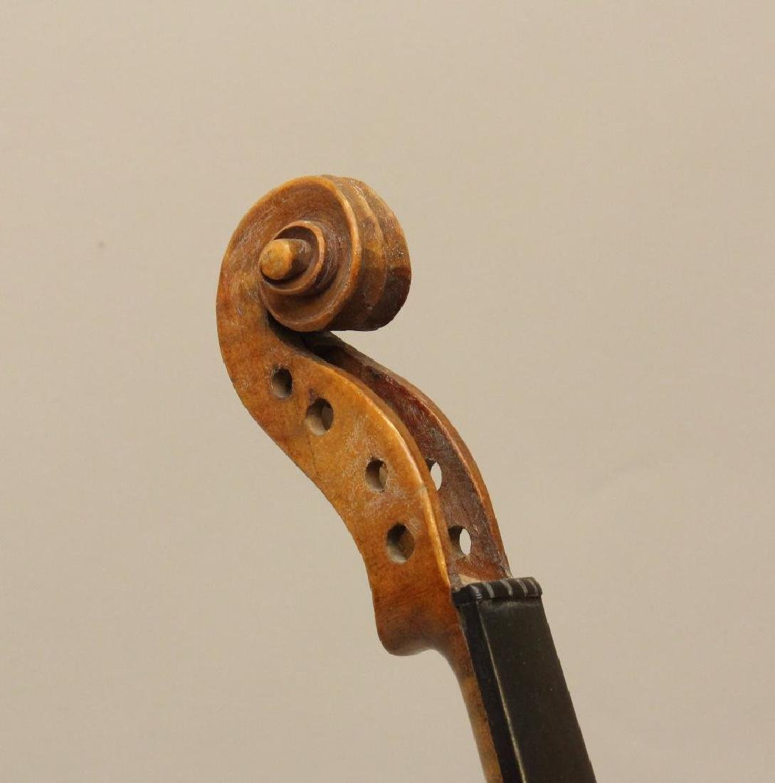 German Manufacture Violin - 5