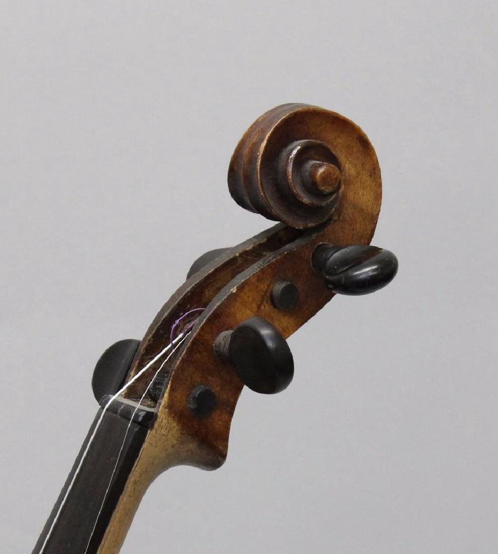 Three Labeled Violins - 7