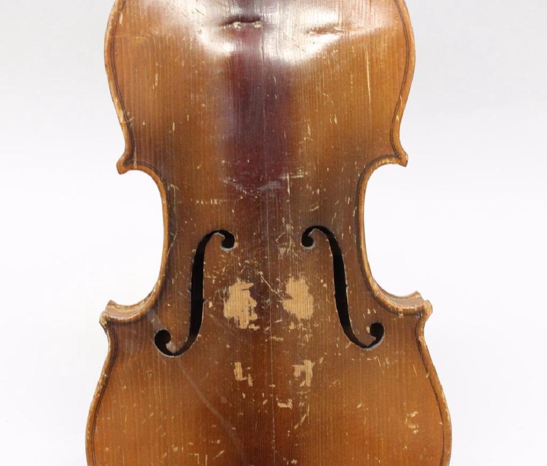Three Violins - 10