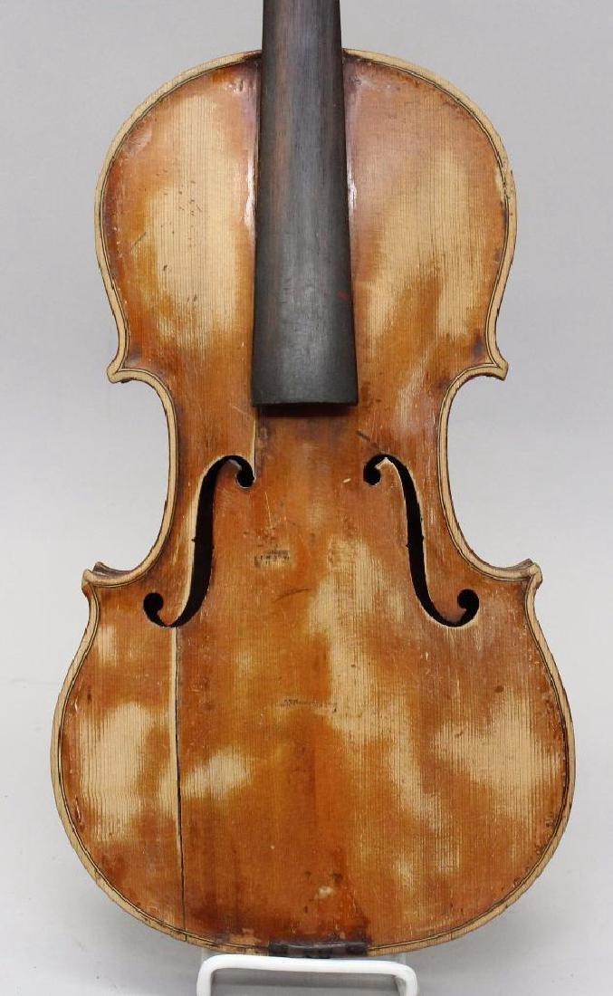 Three Violins - 2