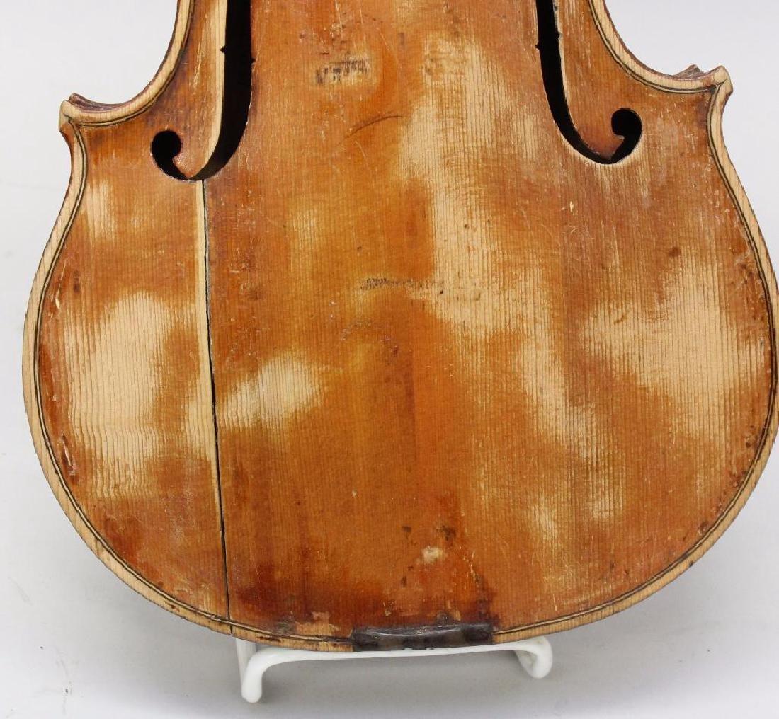 Three Violins - 3