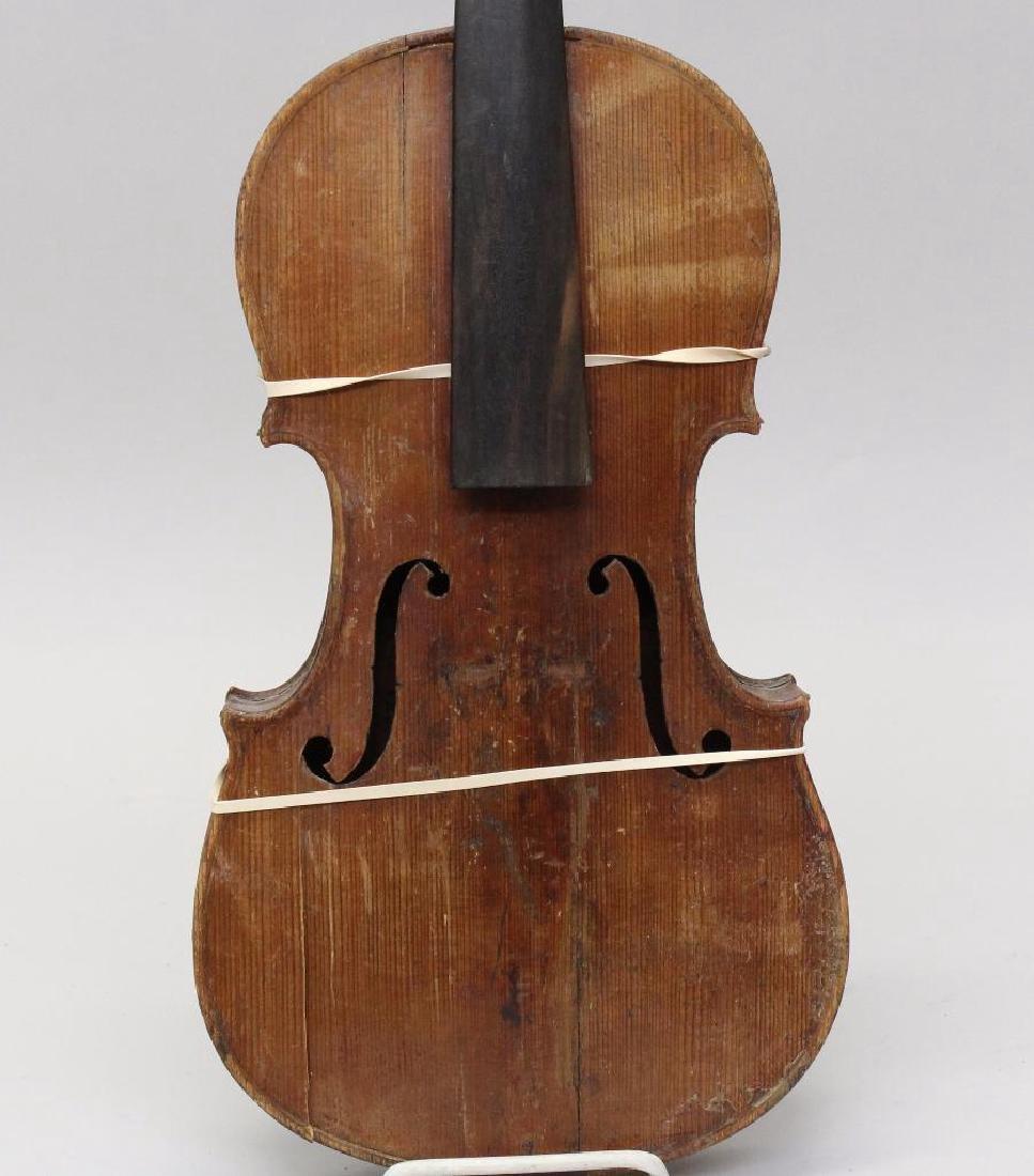 Three Violins - 6