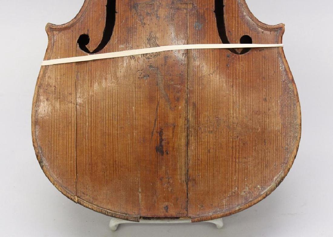 Three Violins - 7