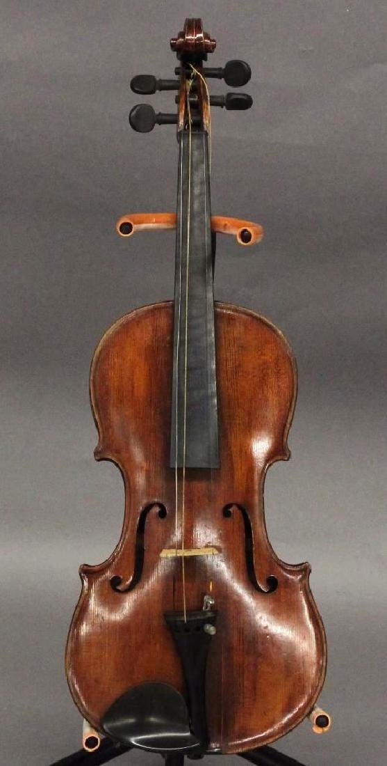 Violin with Bows/Case - 2