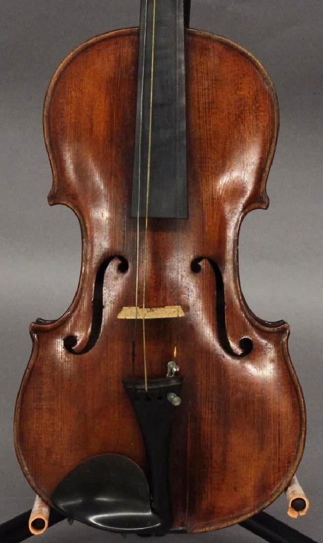 Violin with Bows/Case - 3