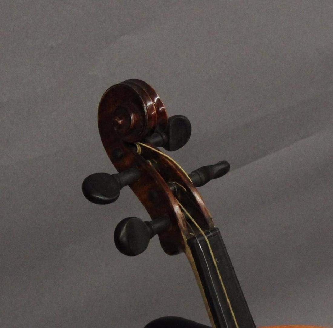 Violin with Bows/Case - 4