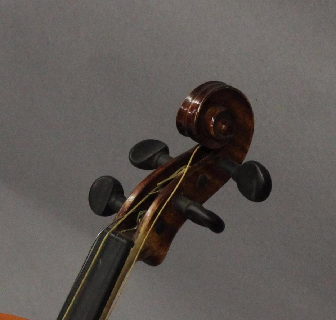 Violin with Bows/Case - 5