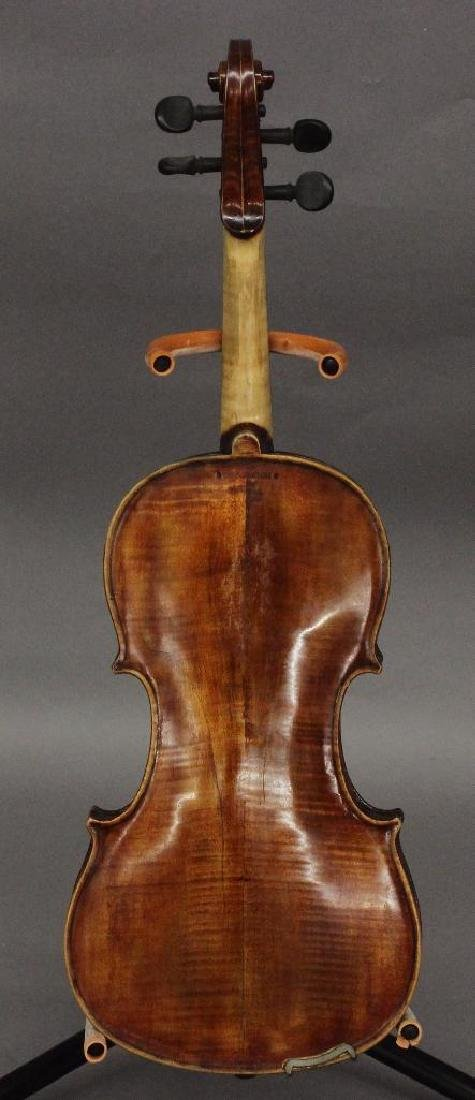 Violin with Bows/Case - 6