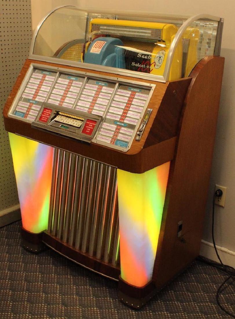 Jukebox M100c Seeburg