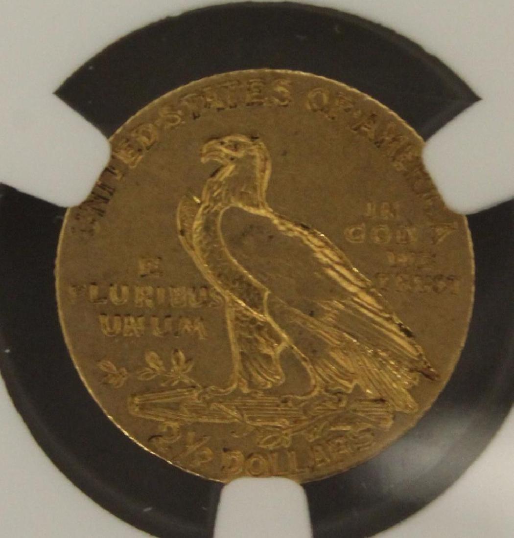 US GOLD - 2