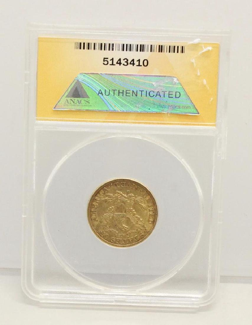 US GOLD - 4