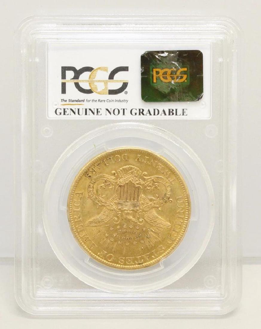 US GOLD - 4