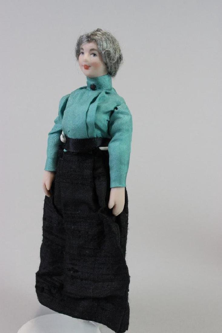 Maid dill, Pub Waiter, Porter, Receptionist - 6