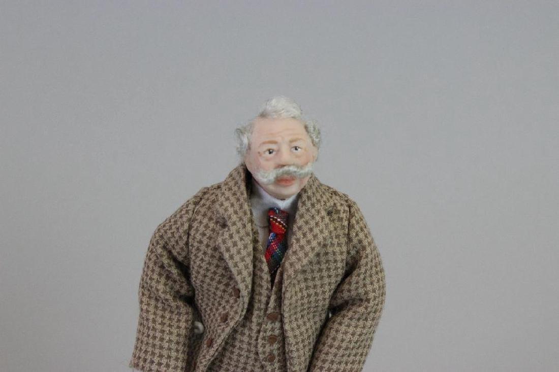 Older man - 2