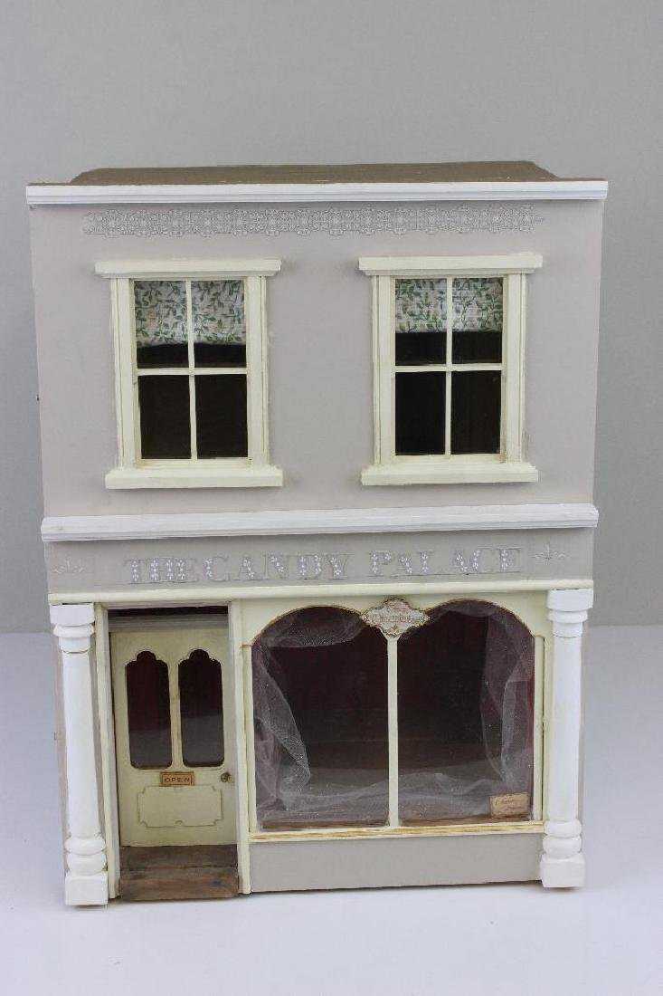The Candy Palace Dollhouse