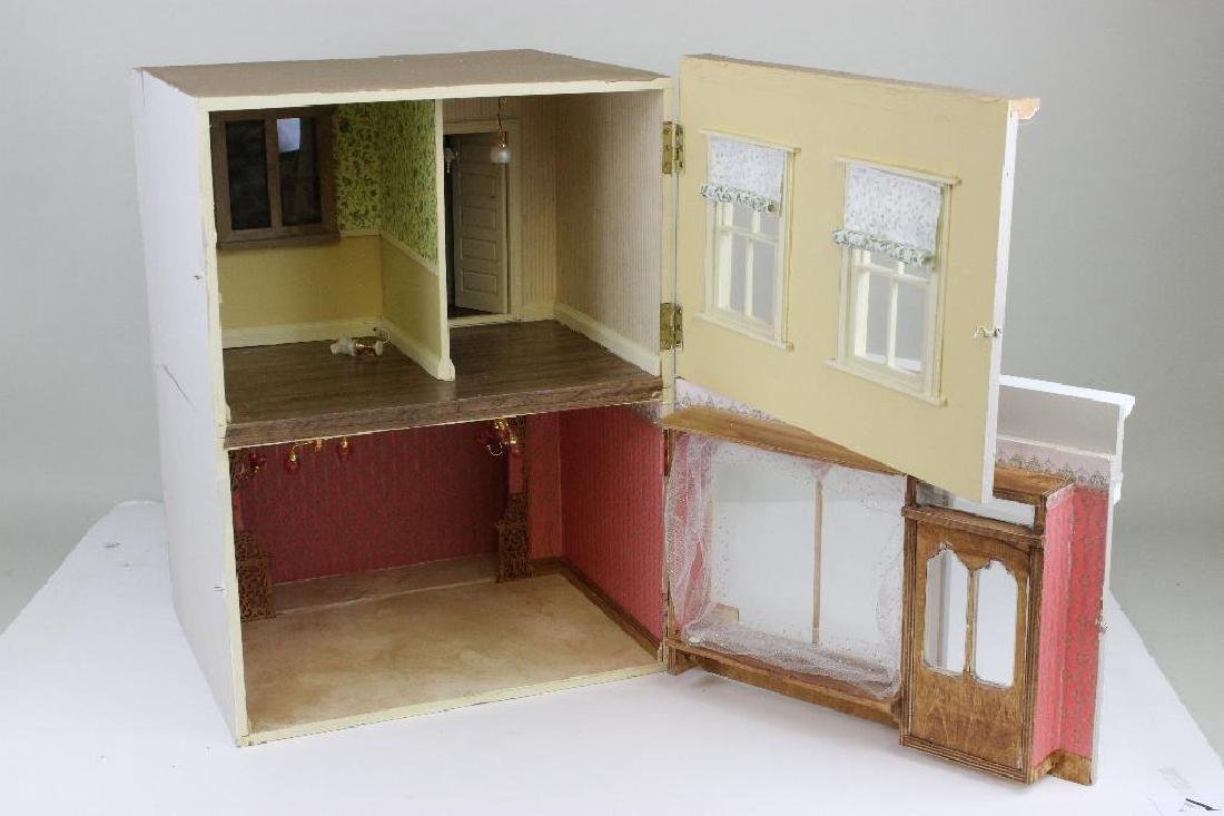 The Candy Palace Dollhouse - 3