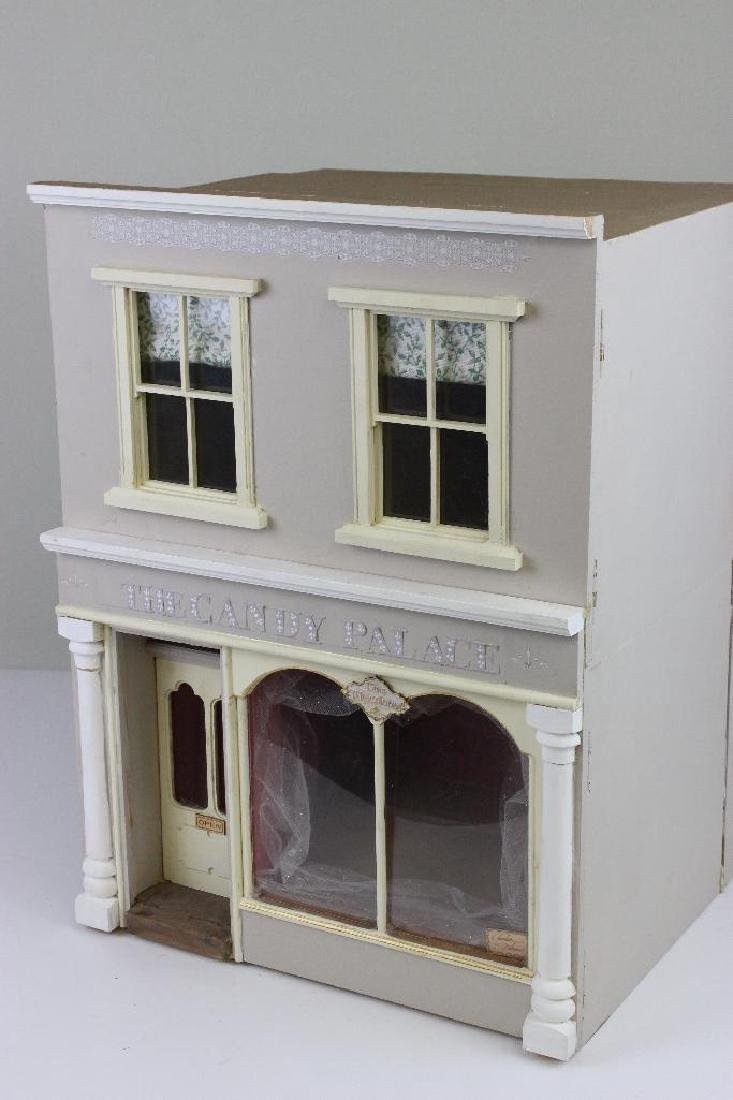 The Candy Palace Dollhouse - 6