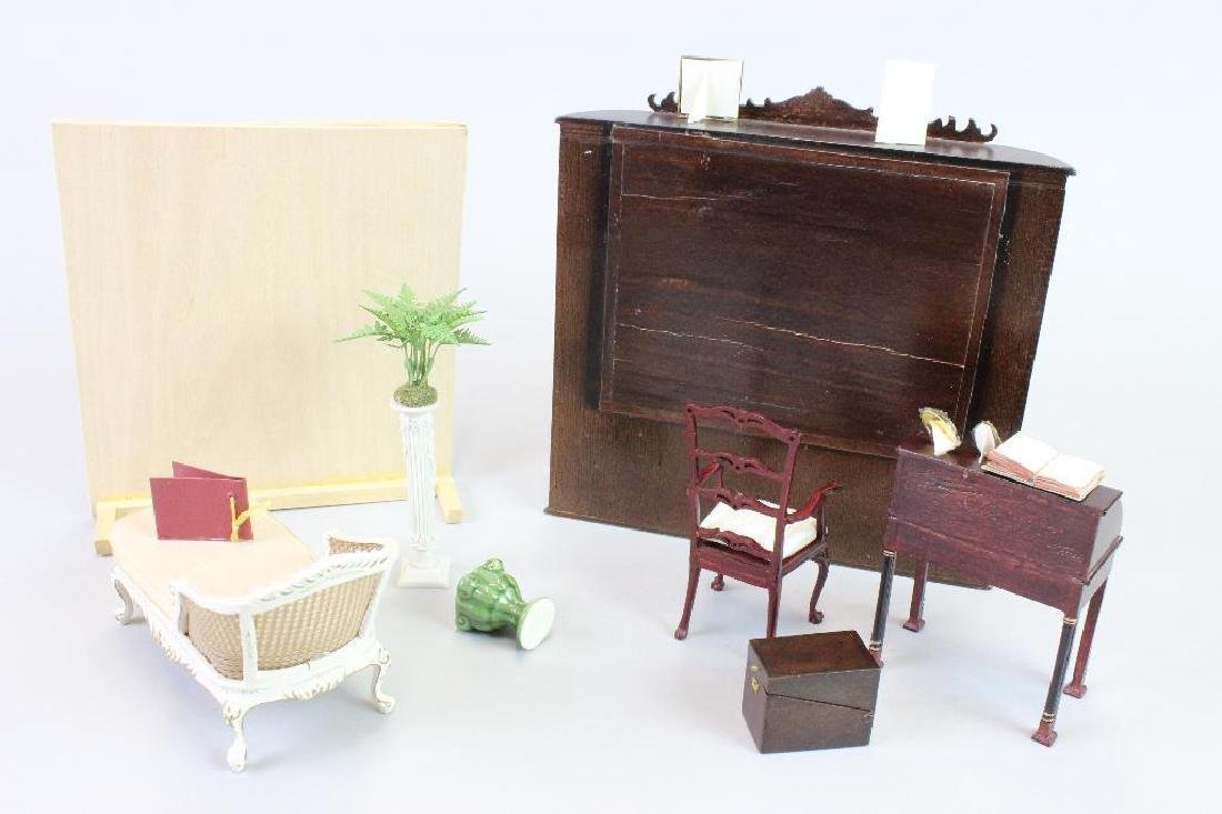 Desk, chair, chaise , Display and Photo cases Bespaq - 2