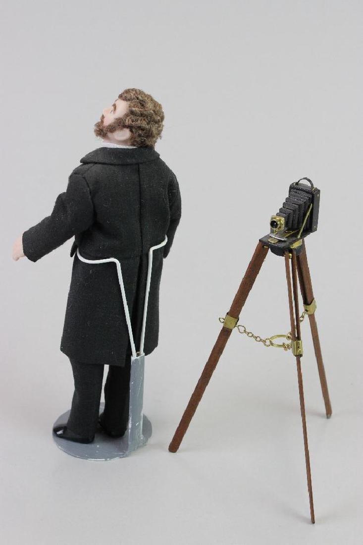 Camera and Photographer - 2