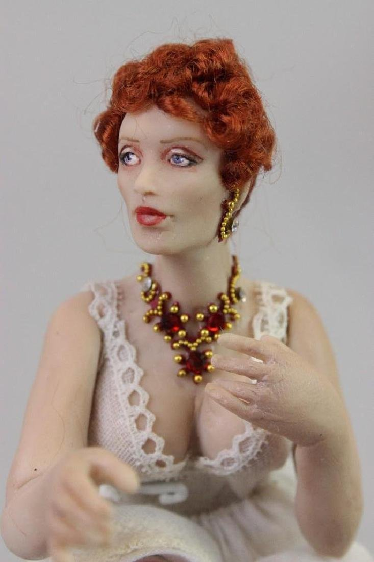 "James Carrington Custom Doll ""Lady of the Evening"" - 3"