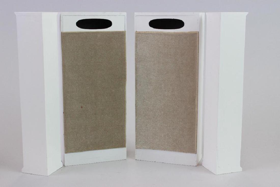 4 Shop cabinets  Bespaq - 2