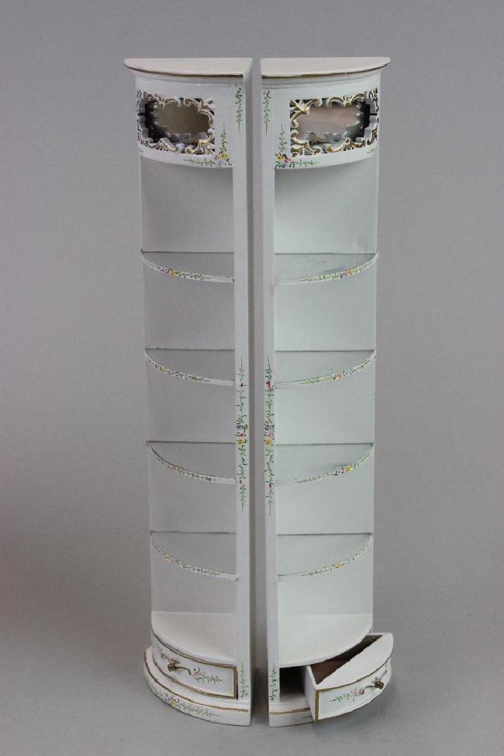 4 Shop cabinets  Bespaq - 3