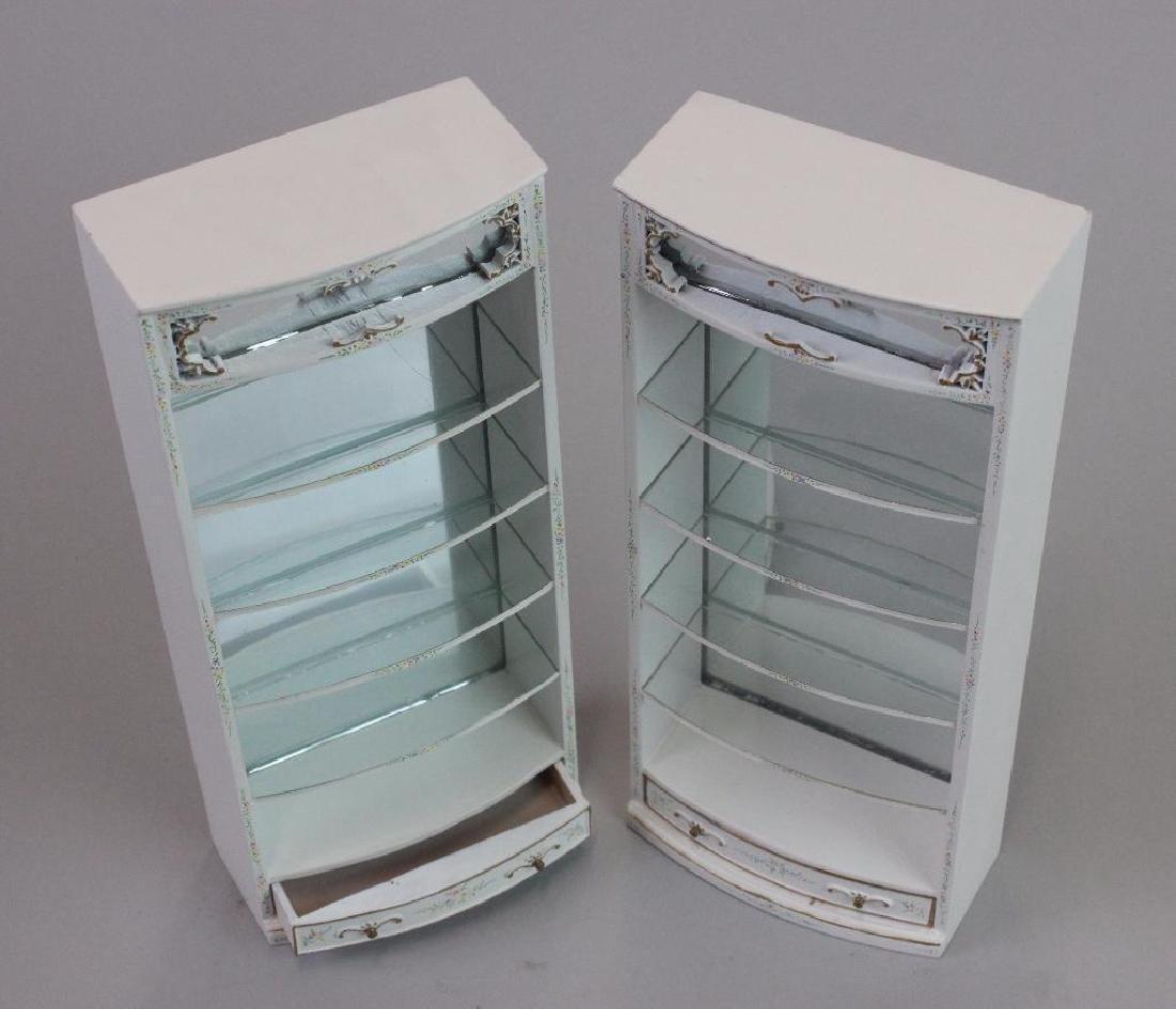 4 Shop cabinets  Bespaq - 4