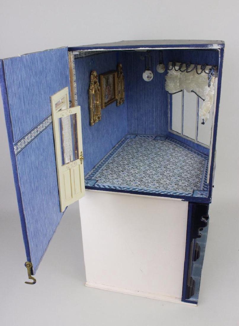 Lafayette Patisserie/La Belle's Tea Shop Dollhouse - 5