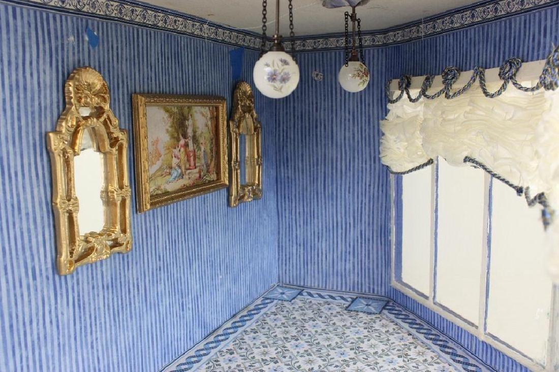 Lafayette Patisserie/La Belle's Tea Shop Dollhouse - 6