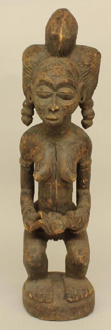Hembe Memorial Figure