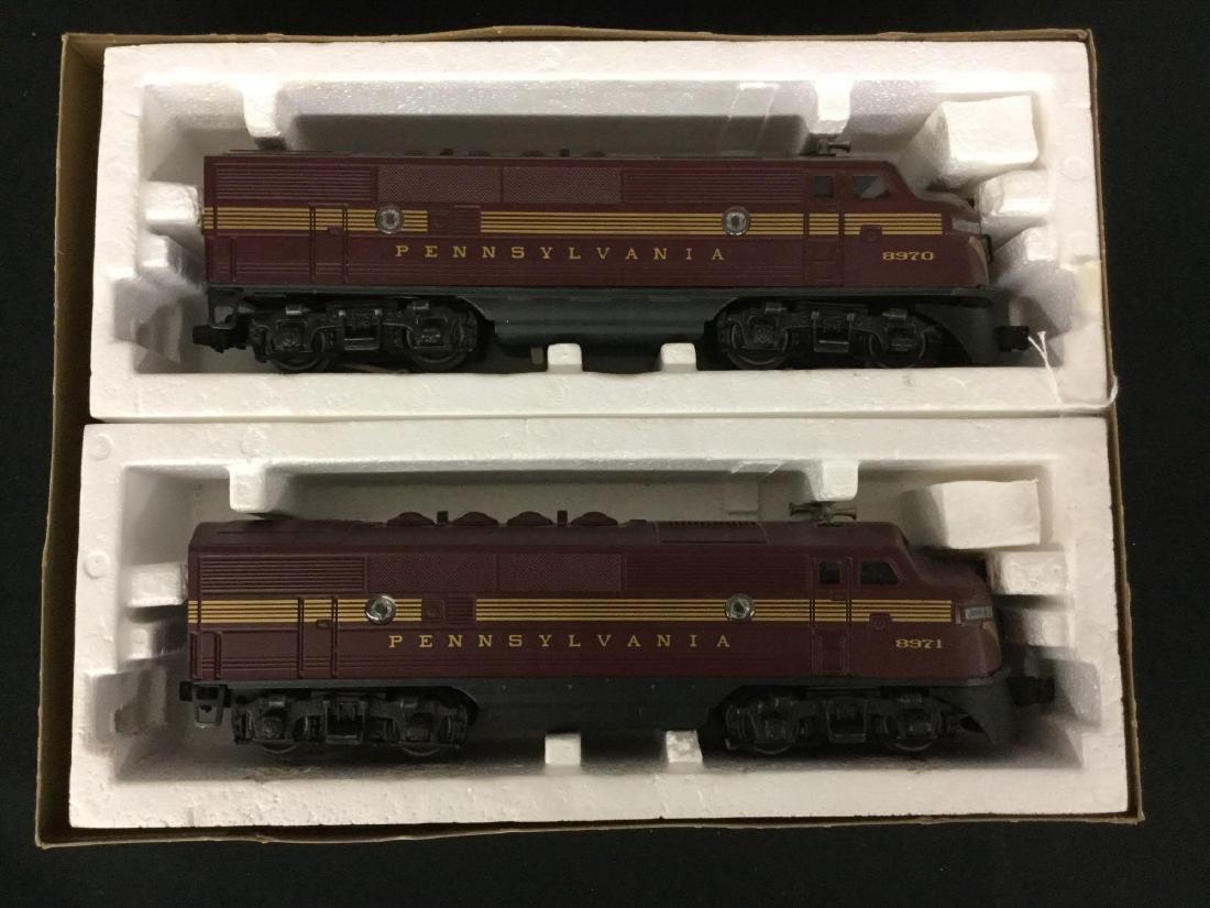Lionel Pennsylvania F3A Dual Motor Diesel
